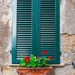 Italian Window — Stock Photo #37860745
