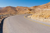 Meandering Road — Stock Photo