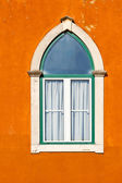 Lancet Window — Stock Photo