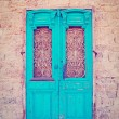 Door — Stock Photo #44211443