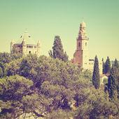 Jerusalem — Foto Stock