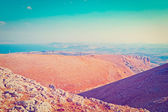 Galilee Mountains — Foto Stock