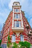 Flemish Facade  — Foto Stock