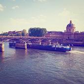 Barge — Photo