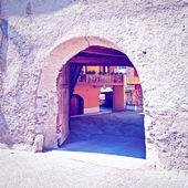 Entrance — Stock Photo
