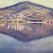 River Douro — Stock Photo