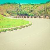 Droga — Zdjęcie stockowe