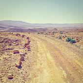 Dirt Road — Stock Photo