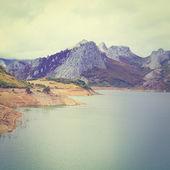 Cantabrian Mountains — Stock Photo