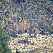 İspanyol şehir — Stok fotoğraf