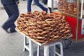 Pretzels turcos — Foto Stock
