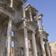 Celsus library in Ephesus — Stock Photo #37246897