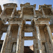 Celsus-Bibliothek in Ephesos — Stockfoto #37933387