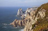 кабо да рока, португалия — Стоковое фото
