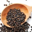 Black Peppercorn — Stock Photo #32760527
