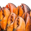 Lobster claws — Stock Photo