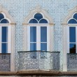 Portugal Windows — Stock fotografie