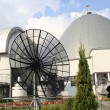 Planetarium in Moscow — Stock Photo #12803962