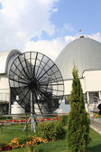 Planetarium in Moscow — Stock Photo