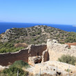 Royalty-Free Stock Photo: Castle of Monolithos
