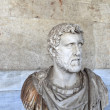 Romemperor Antoninus Pius — Stock Photo #14384845