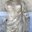 Statue of themis — Foto Stock #14384953