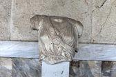 Torso of Athena — Stock Photo