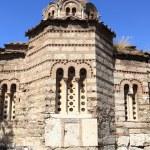 Church of the Holy Apostles — Stock Photo #16470097