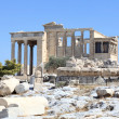 Stock Photo: Erechtheum