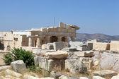 Fragment Partenonu — Zdjęcie stockowe