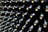 Wine store — Stock Photo