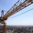 Part of crane — Stock Photo #24261765