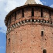 Stock Photo: Tower of KolomnKremlin