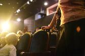 Theater — Stock Photo