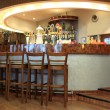 View of bar — Stock Photo