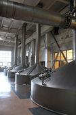 啤酒厂 — 图库照片