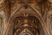 Arch of basilica — Stockfoto