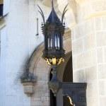Old wall lantern — Stock Photo #47387125