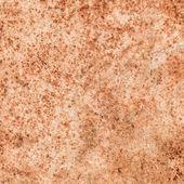 Placa de metal oxidada fuertemente — Foto de Stock