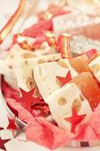 Dulces navideños — Foto de Stock