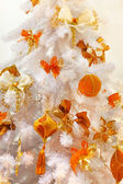 Christmas tree — Стоковое фото