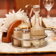Place setting — Stock Photo #14506079