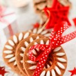 Christmas sweets — Stock Photo