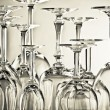 Wine glasses — Stock Photo #14677803
