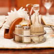 Place setting — Stock Photo #15696615