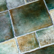 Floor tiles — Stock Photo