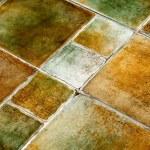 Floor tiles — Stock Photo #15830999