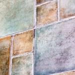 Floor tiles — Stock Photo #18011403