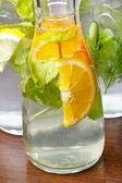 Yaz içeceği — Stok fotoğraf