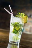 Mojito cocktail — Foto de Stock